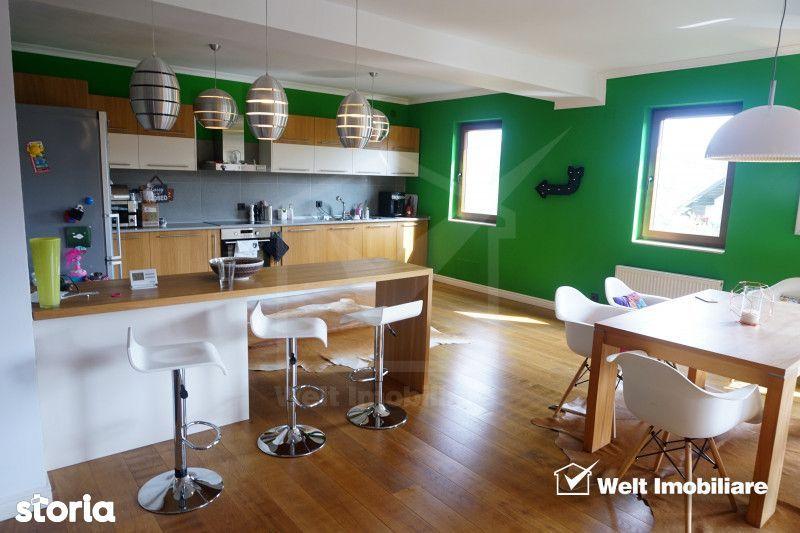 Casa de vanzare, Cluj-Napoca, Cluj, Manastur - Foto 6