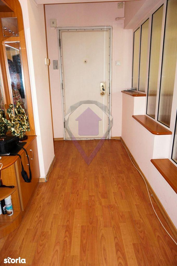 Apartament de inchiriat, Cluj (judet), Mărăști - Foto 14