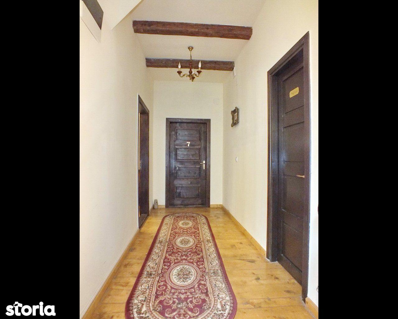 Casa de vanzare, Brașov (judet), Piața George Enescu - Foto 19