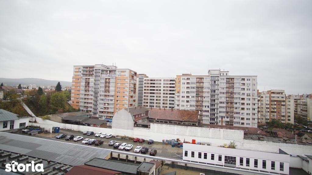 Apartament de vanzare, Cluj (judet), Calea Dorobanților - Foto 20