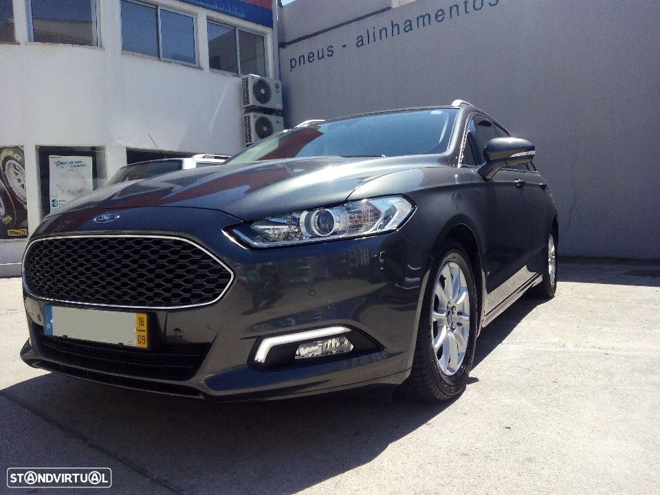 Ford Mondeo SW GPS Business Plus - look Vignale - 1