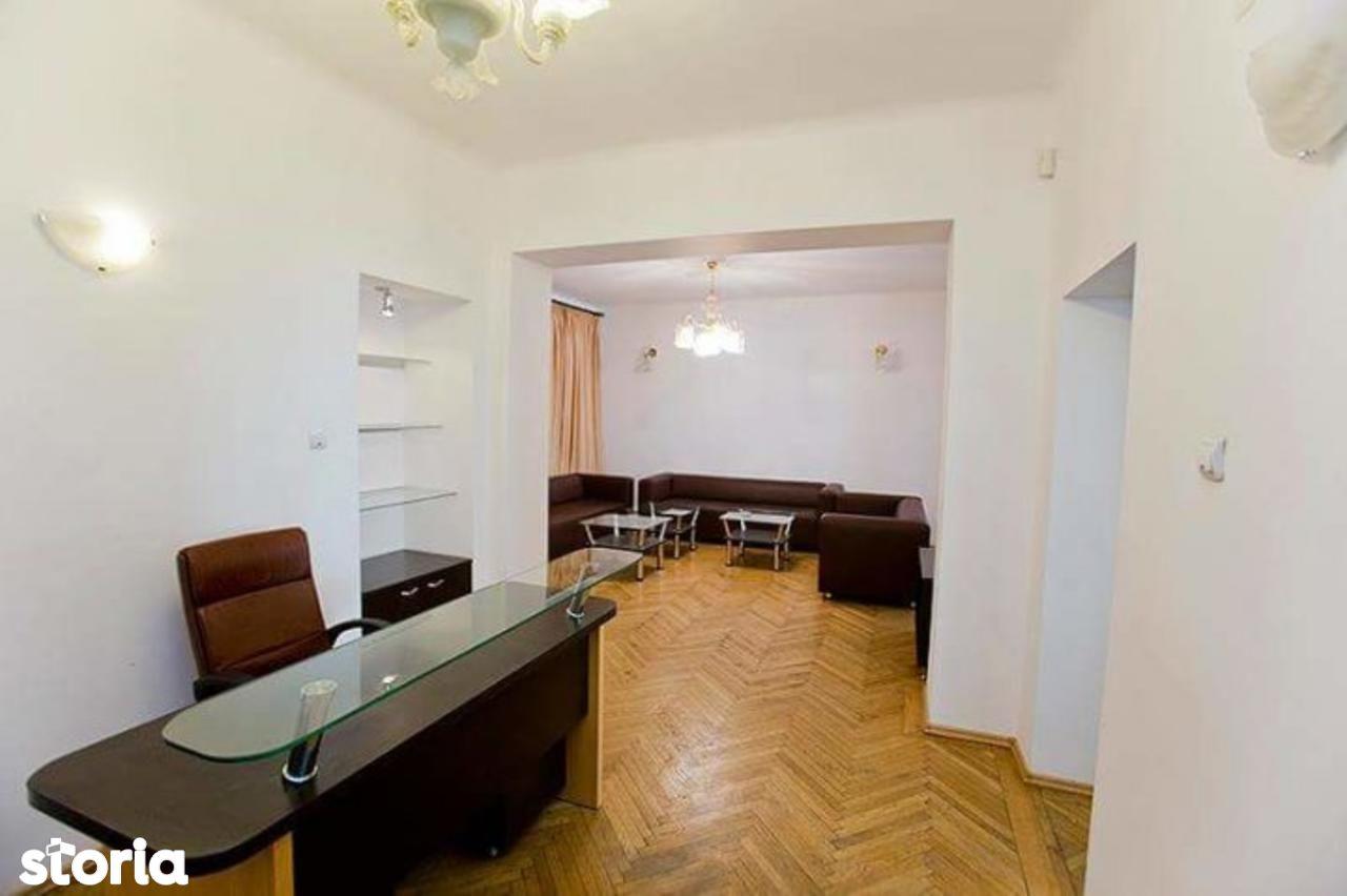 Apartament de inchiriat, Bucuresti, Sectorul 1, Calea Victoriei - Foto 8