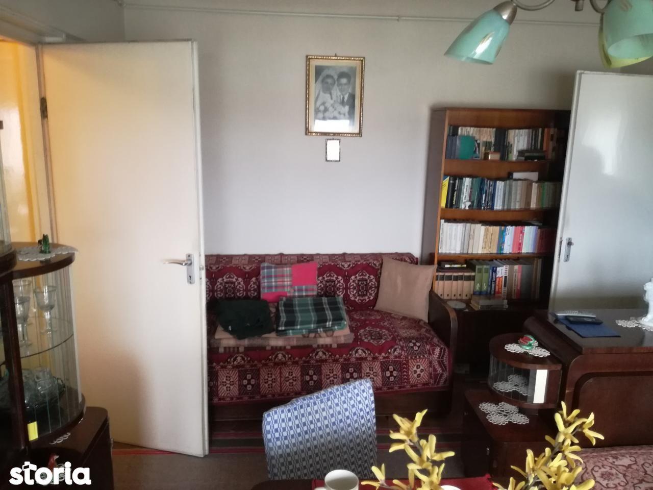 Apartament de vanzare, Cluj-Napoca, Cluj, Gheorgheni - Foto 5