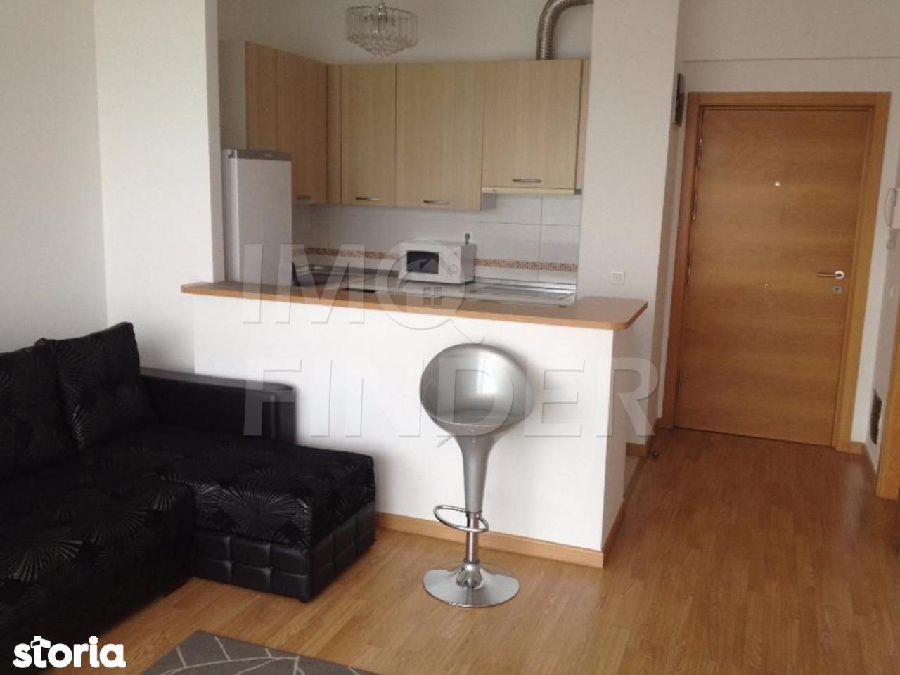 Apartament de vanzare, Cluj (judet), Aleea Valeriu Bologa - Foto 2