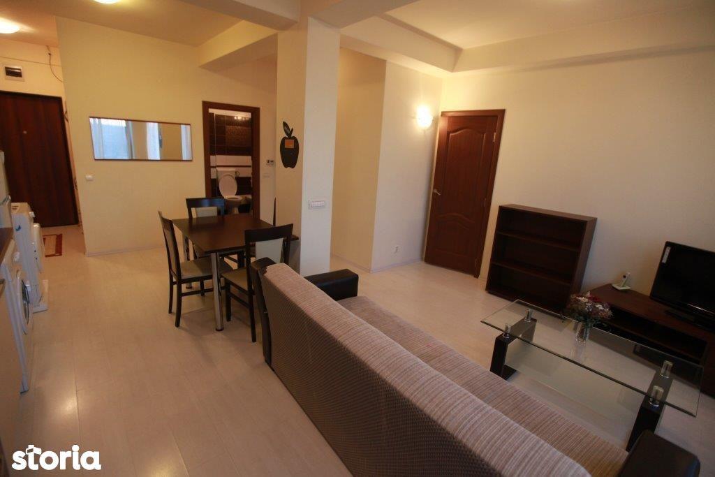 Apartament de inchiriat, Cluj (judet), Zorilor - Foto 2