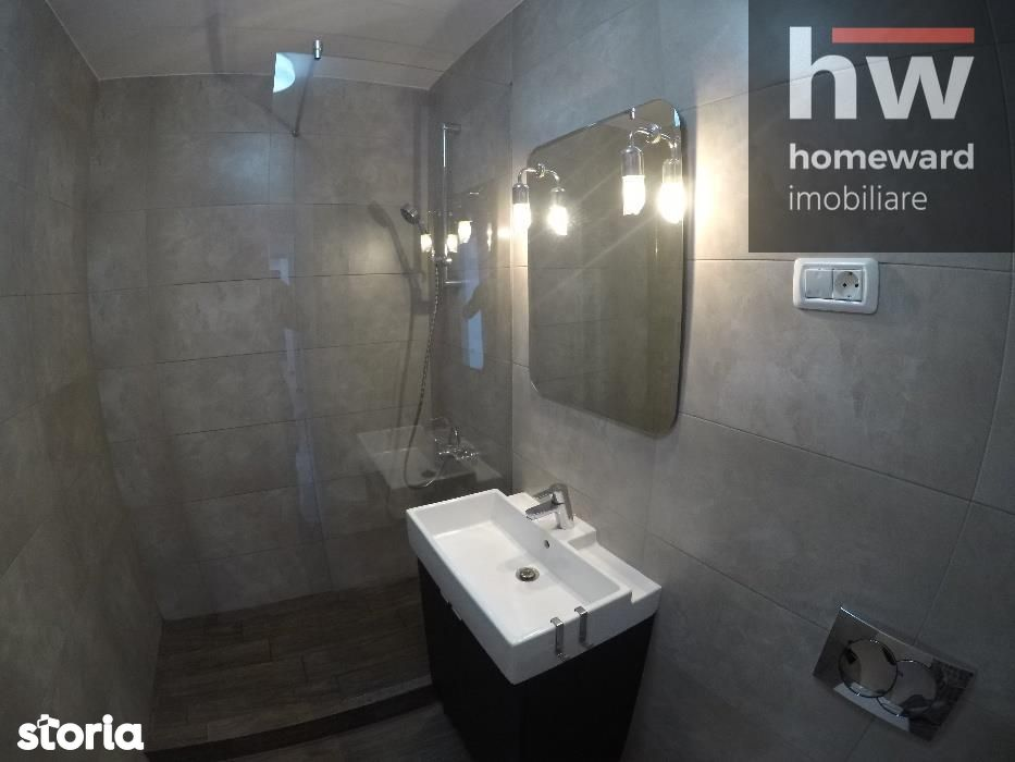 Apartament de inchiriat, Cluj (judet), Aleea Godeanu - Foto 10