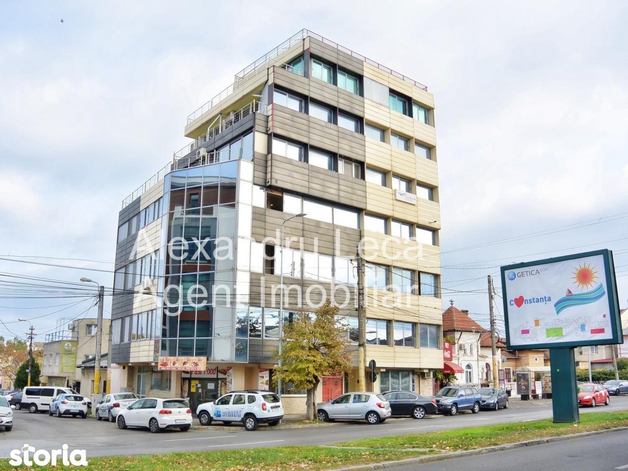 Birou de vanzare, Constanța (judet), Faleza Nord - Foto 1