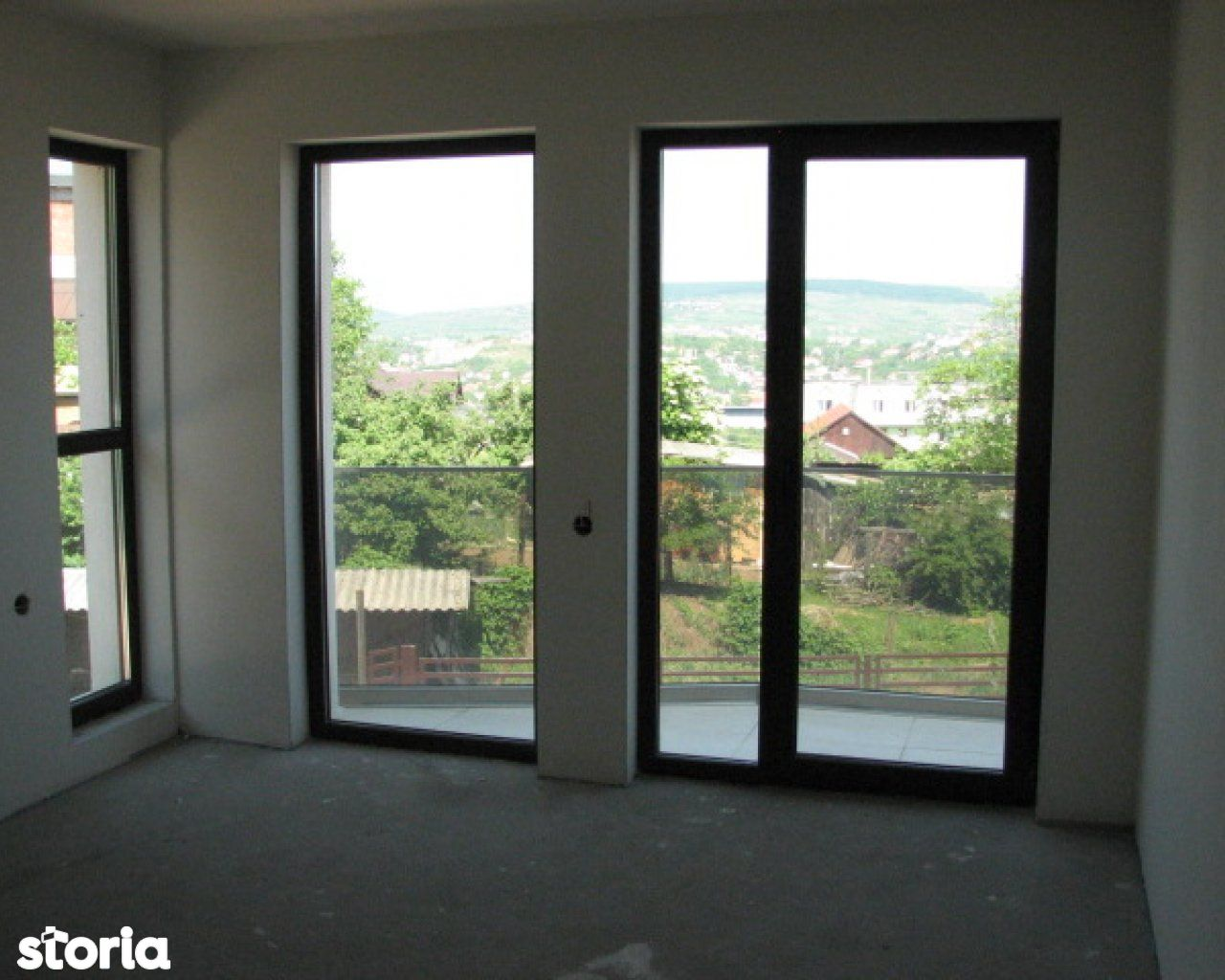 Casa de vanzare, Cluj (judet), Strada Gheorghe Dima - Foto 3