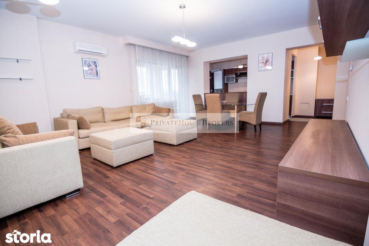 Apartament de inchiriat, București (judet), Strada Portocalelor - Foto 14
