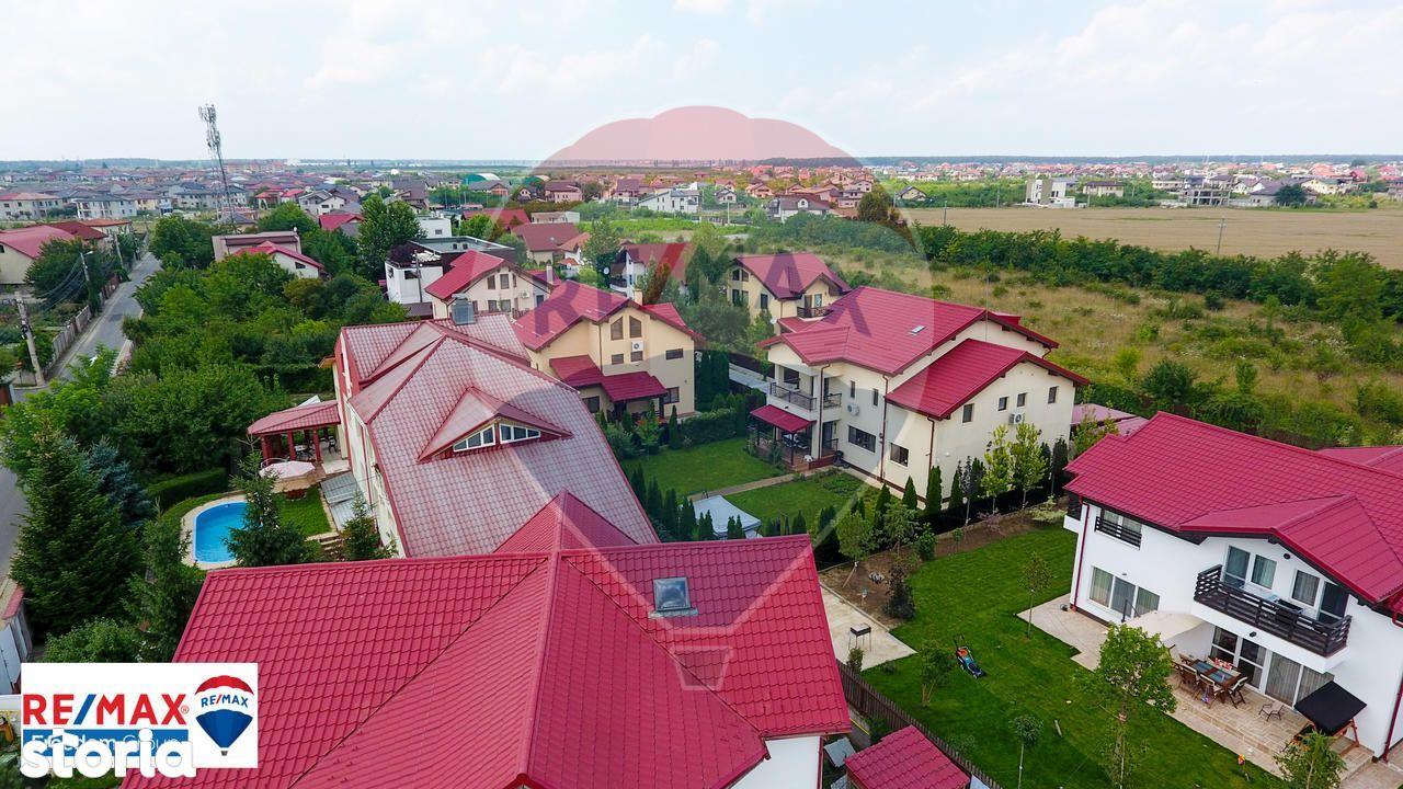 Casa de vanzare, Ilfov (judet), Strada Troiței - Foto 6