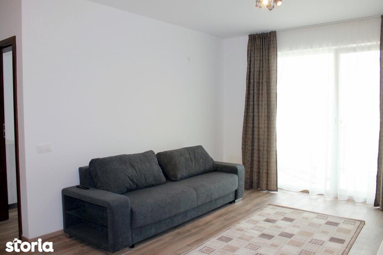 Apartament de inchiriat, Cluj (judet), Bună Ziua - Foto 14