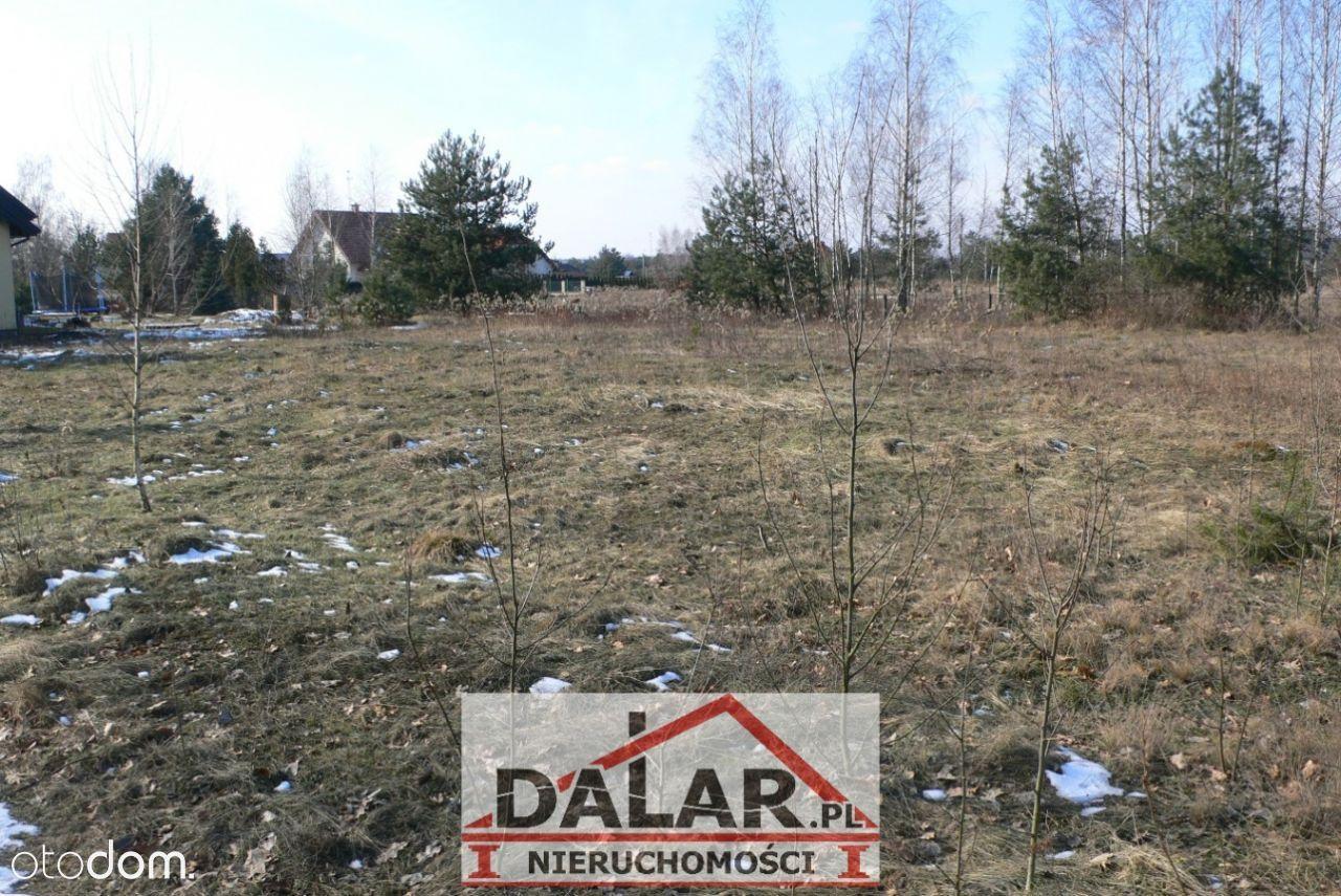 Działka na sprzedaż, Krzaki Czaplinkowskie, piaseczyński, mazowieckie - Foto 7