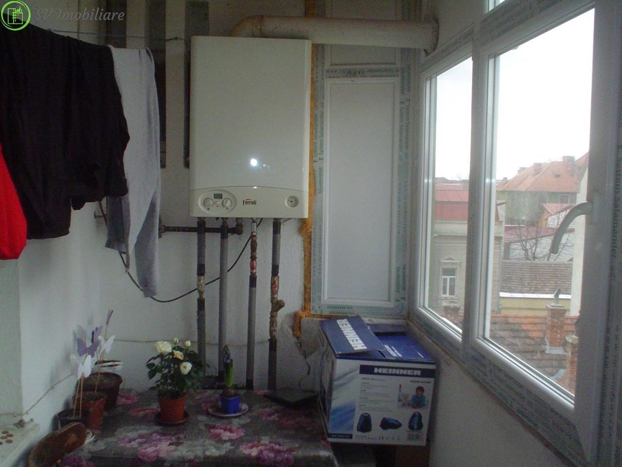 Apartament de vanzare, Caraș-Severin (judet), Caransebeş - Foto 8