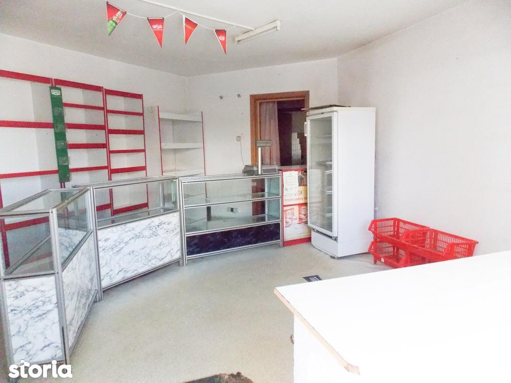 Apartament de vanzare, Argeș (judet), Aleea Seneslau - Foto 2