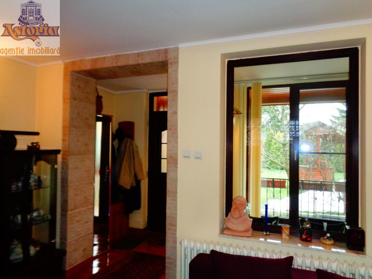 Casa de vanzare, Argeș (judet), Strada Victoriei - Foto 5