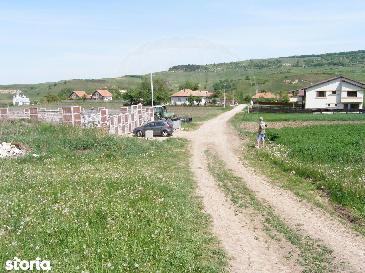 Teren de Vanzare, Cluj (judet), Coruşu - Foto 4