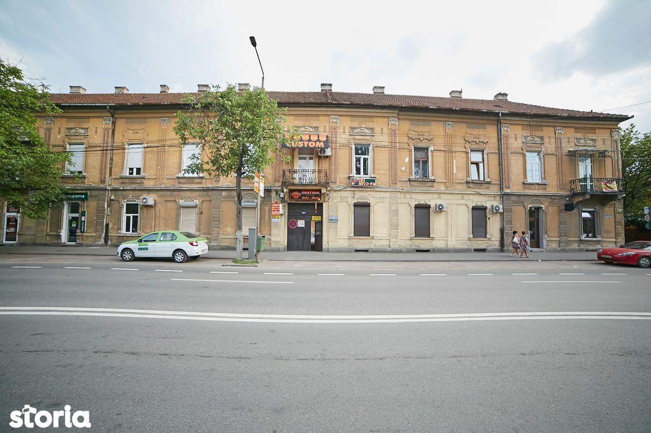 Apartament de vanzare, Arad (judet), Strada Corneliu Coposu - Foto 5