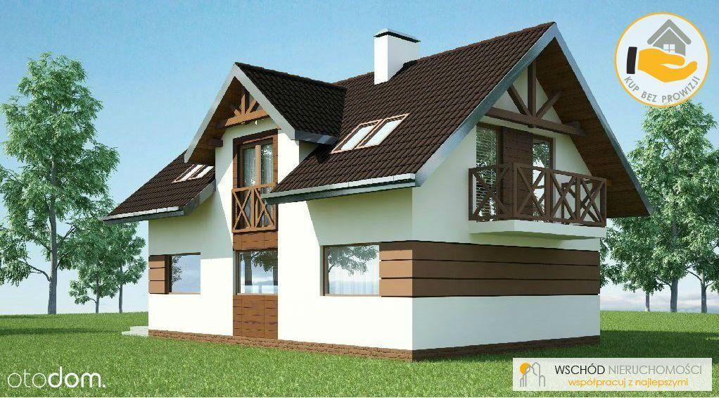 Mieszkanie na sprzedaż, Modlnica, krakowski, małopolskie - Foto 1