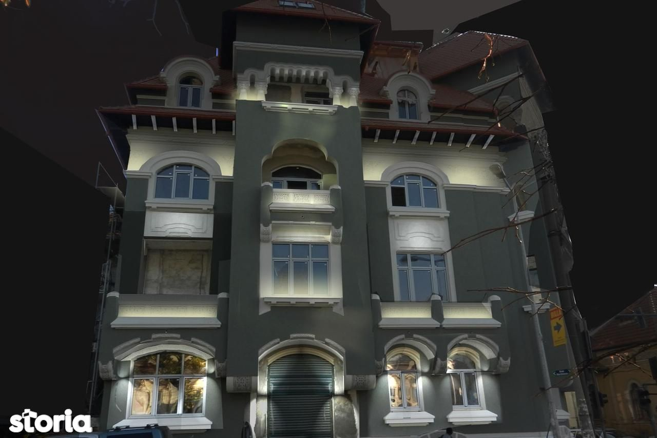 Casa de inchiriat, București (judet), Piata Romana - Foto 2