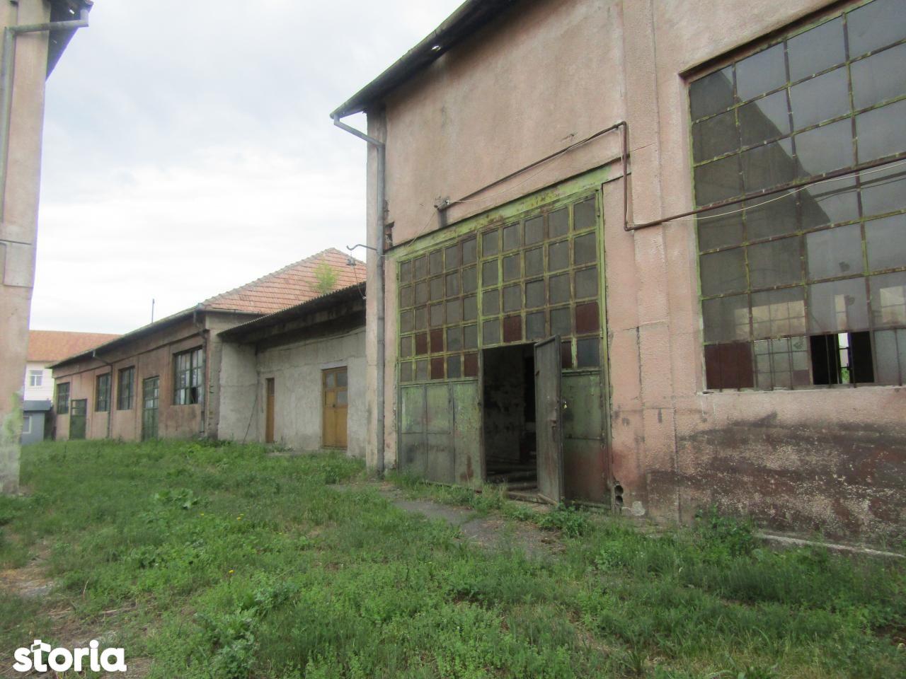 Spatiu Comercial de vanzare, Alba (judet), Teiuş - Foto 5