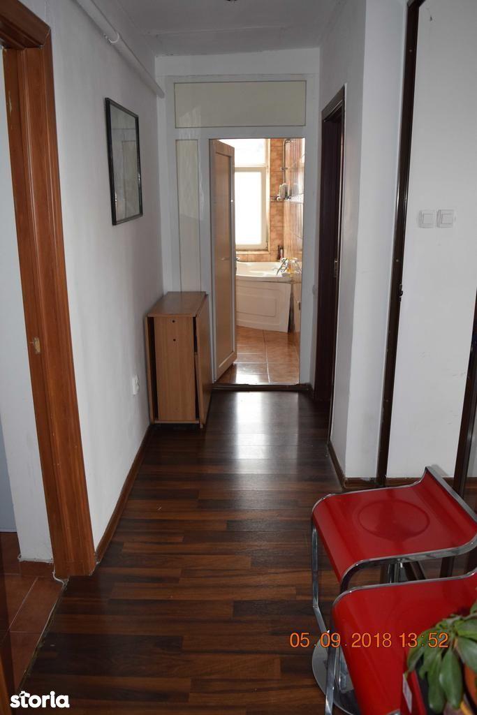 Apartament de vanzare, București (judet), Strada Profesor Ștefan Mihăileanu - Foto 10