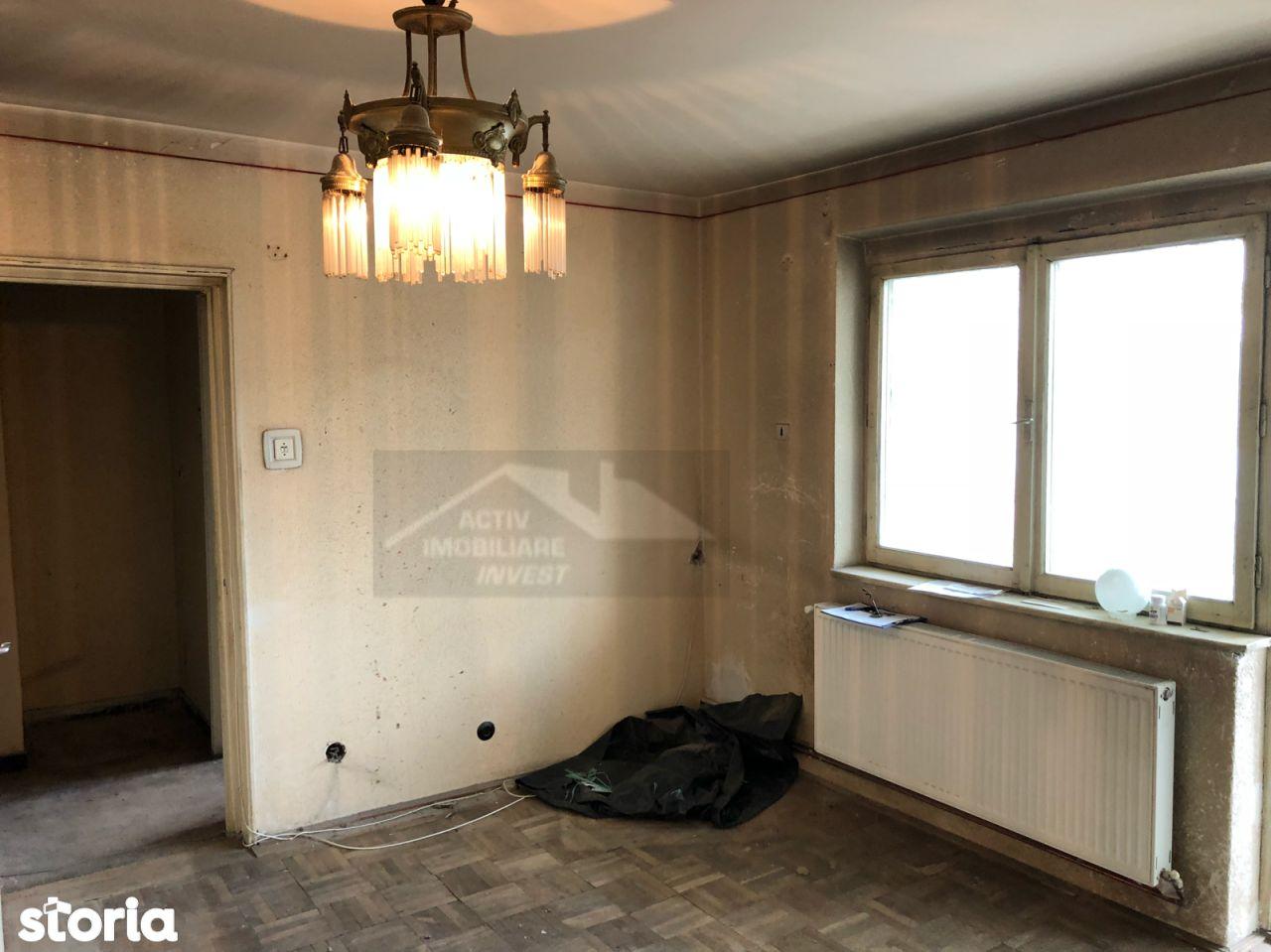 Apartament de vanzare, Pitesti, Arges, Calea Bucuresti - Foto 4