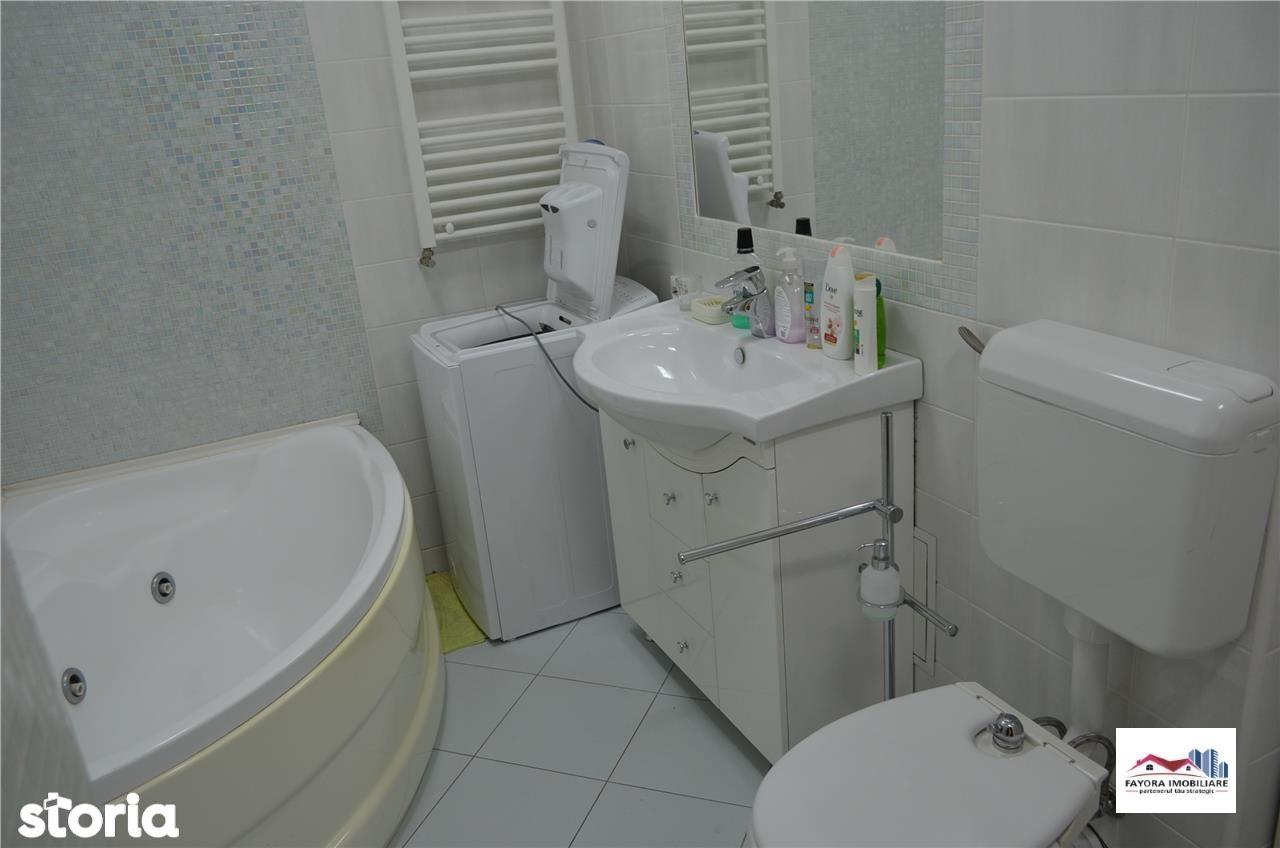 Apartament de inchiriat, Mureș (judet), Strada Moldovei - Foto 8