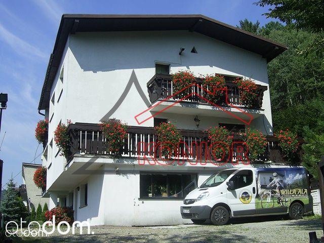 Lokal użytkowy na sprzedaż, Szczyrk, bielski, śląskie - Foto 1