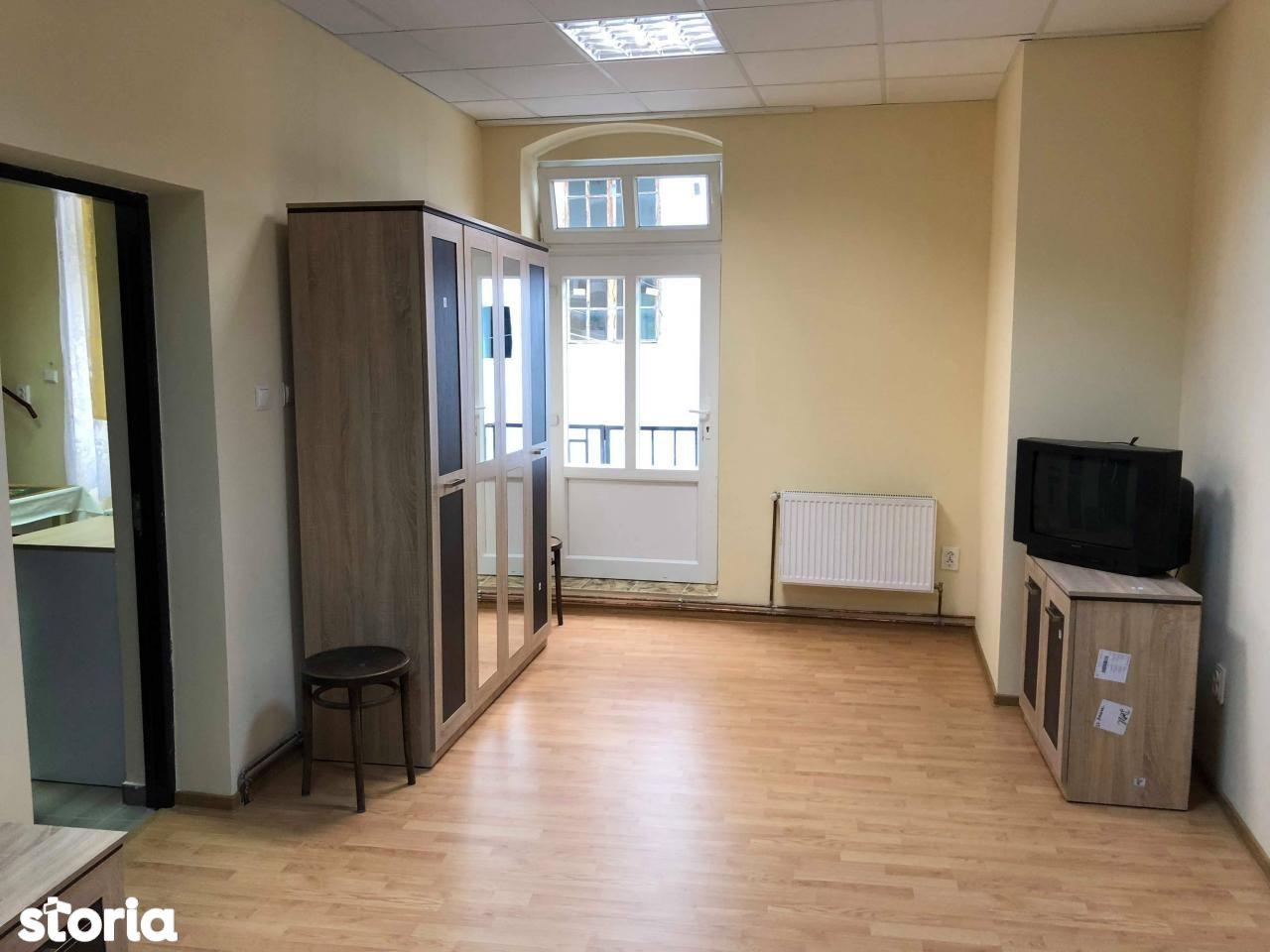 Apartament de inchiriat, Bistrița-Năsăud (judet), Bistriţa - Foto 1