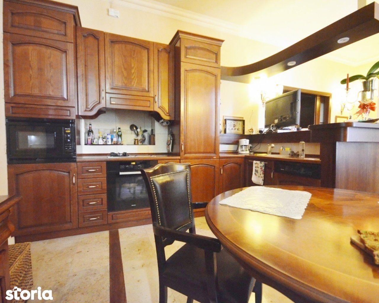 Apartament de vanzare, București (judet), Strada Căderea Bastiliei - Foto 6