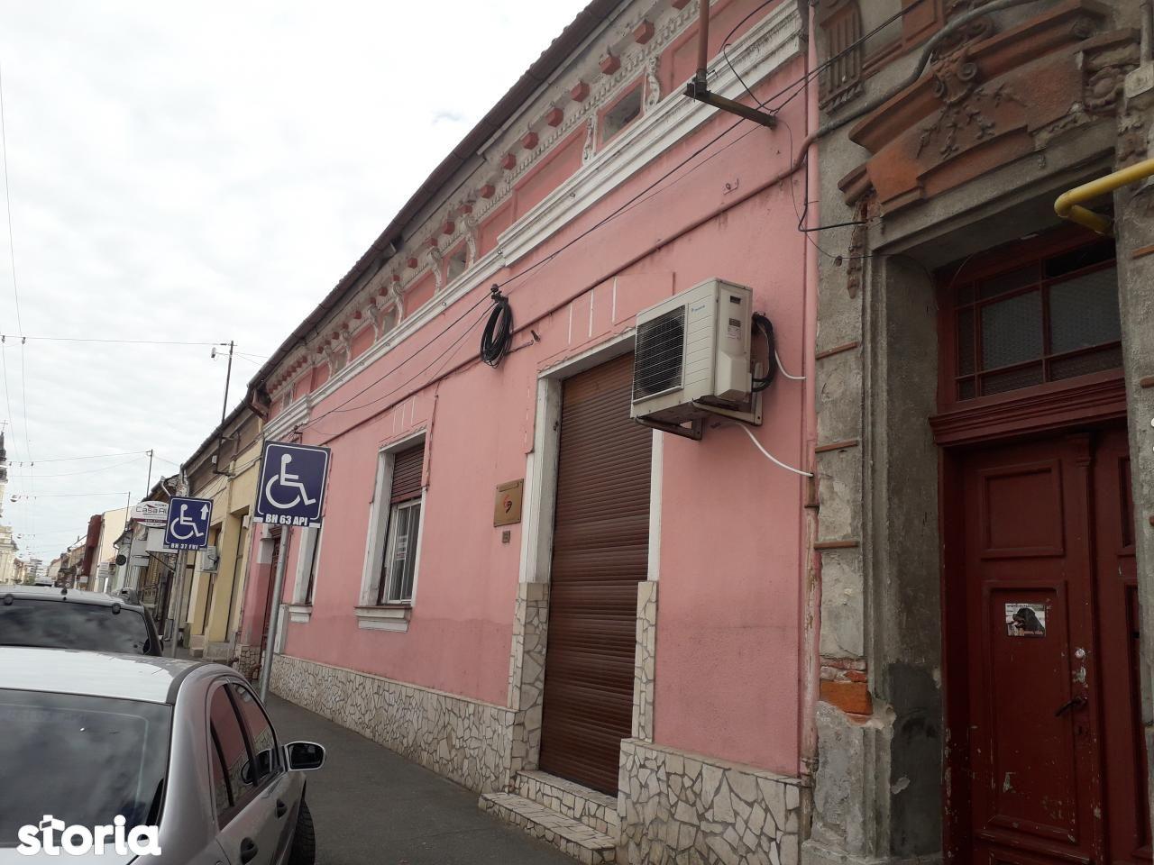 Casa de vanzare, Bihor (judet), Strada Spartacus - Foto 2