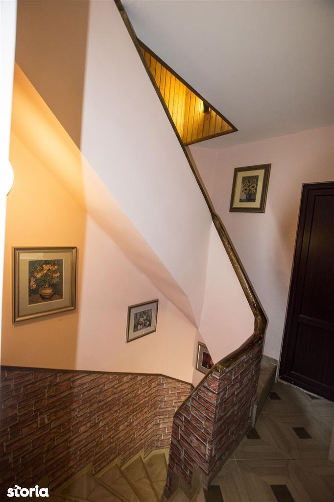 Casa de vanzare, București (judet), Strada Iani Buzoiani - Foto 9