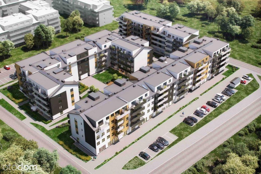 Mieszkanie na sprzedaż, Kraków, Bieżanów-Prokocim - Foto 5