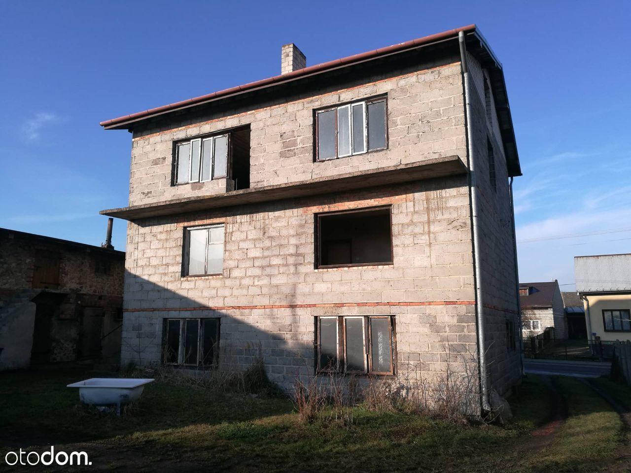 Dom na sprzedaż, Wierzchlas, wieluński, łódzkie - Foto 7