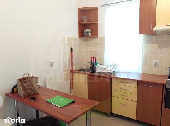 Apartament de vanzare, Cluj (judet), Calea Mănăștur - Foto 5
