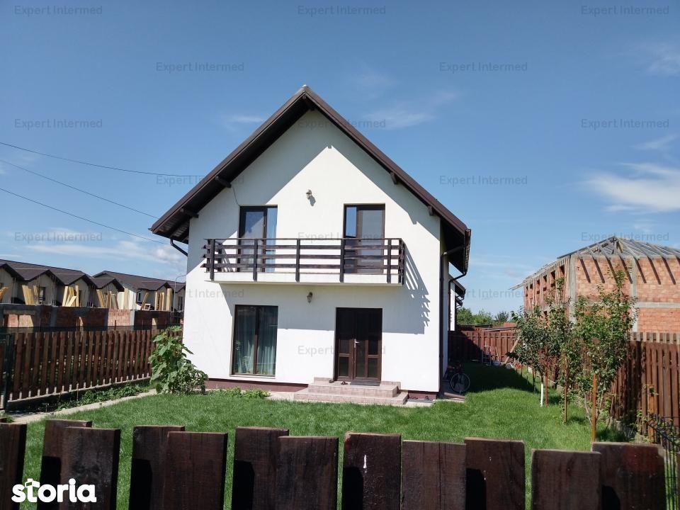 Casa de vanzare, Iasi, Pacurari - Foto 1