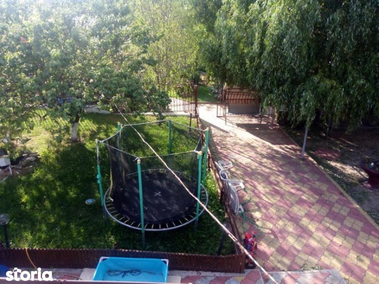 Casa de vanzare, Ilfov (judet), Strada Dealului - Foto 9