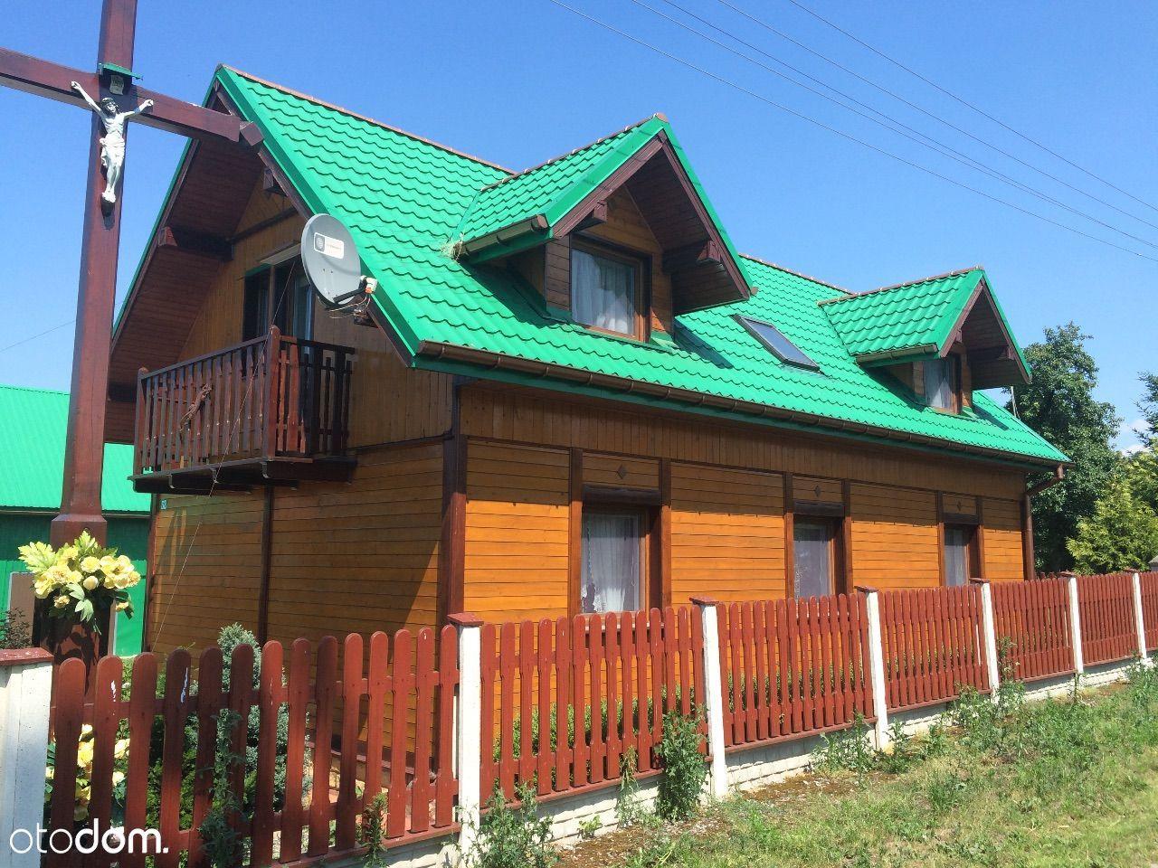 Dom na sprzedaż, Wielowieś, ostrowski, wielkopolskie - Foto 1