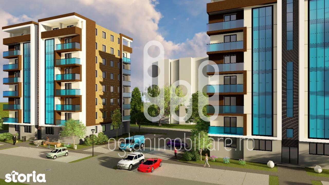 Apartament de vanzare, Sibiu, Hipodrom 1 - Foto 5