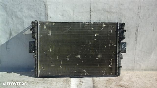Radiator Iveco Daily An 2000-2008 - 1