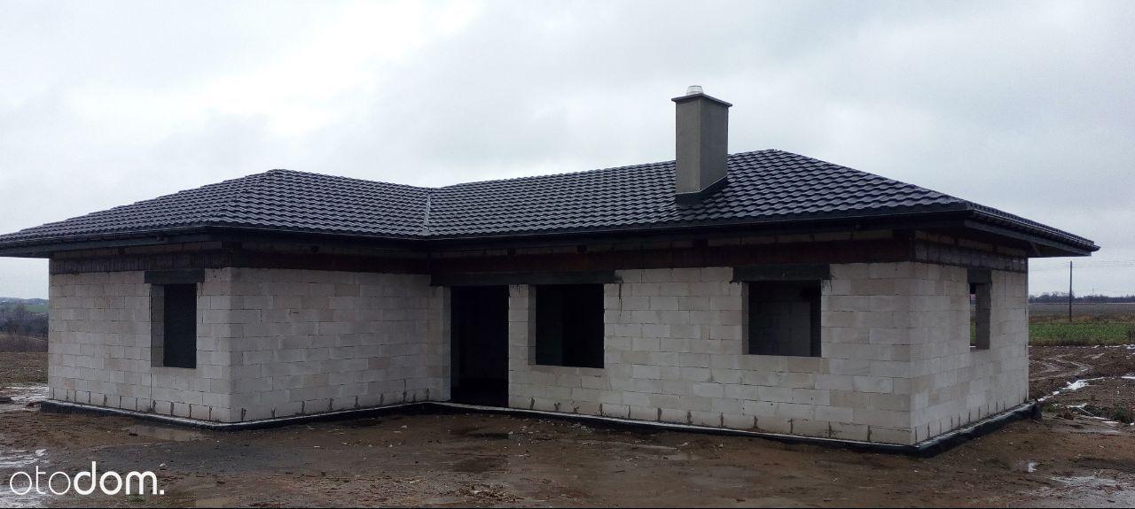 Dom na sprzedaż, Zarzeczewo, włocławski, kujawsko-pomorskie - Foto 1