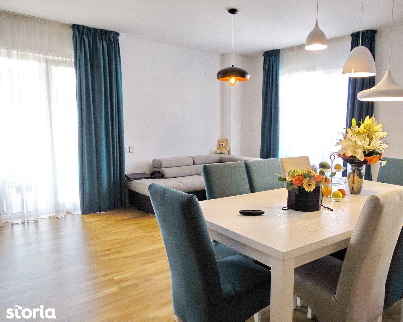 Apartament de vanzare, Brașov (judet), Strada Vasile Alecsandri - Foto 4
