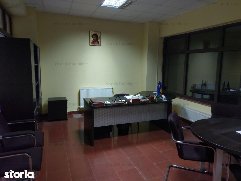 Birou de vanzare, București (judet), Bulevardul Nicolae Grigorescu - Foto 6
