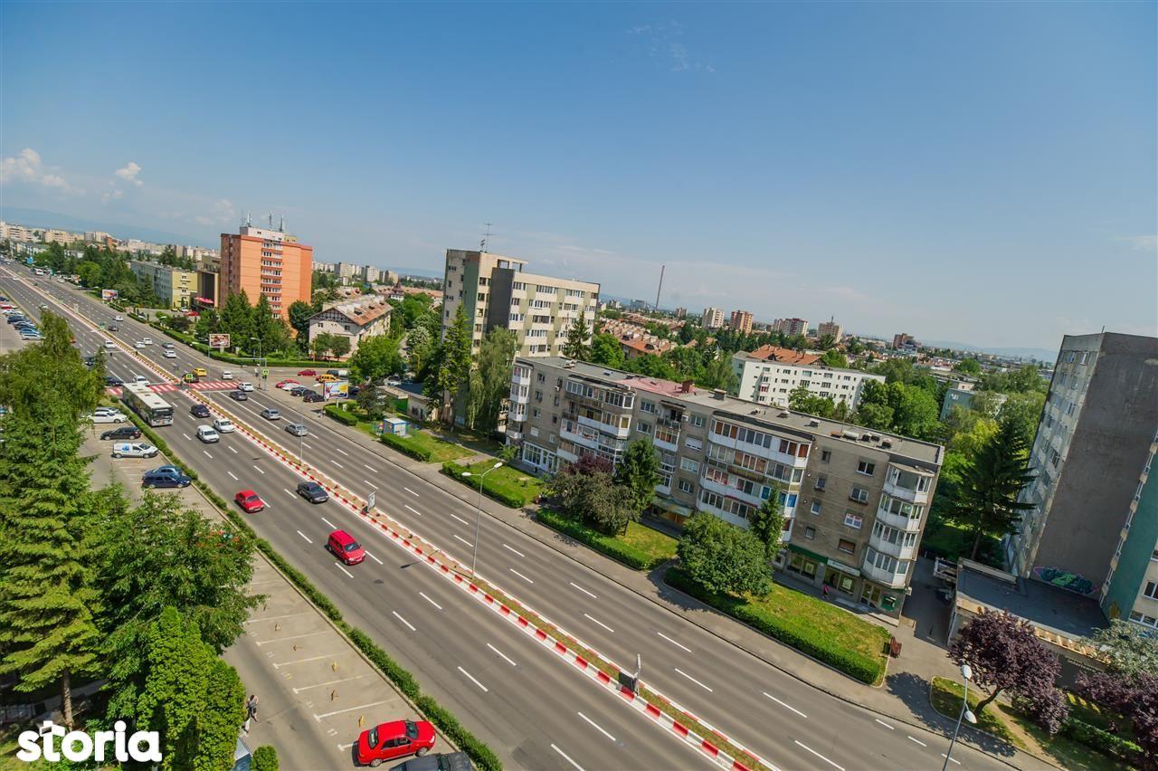 Apartament de vanzare, Brașov (judet), Calea București - Foto 3