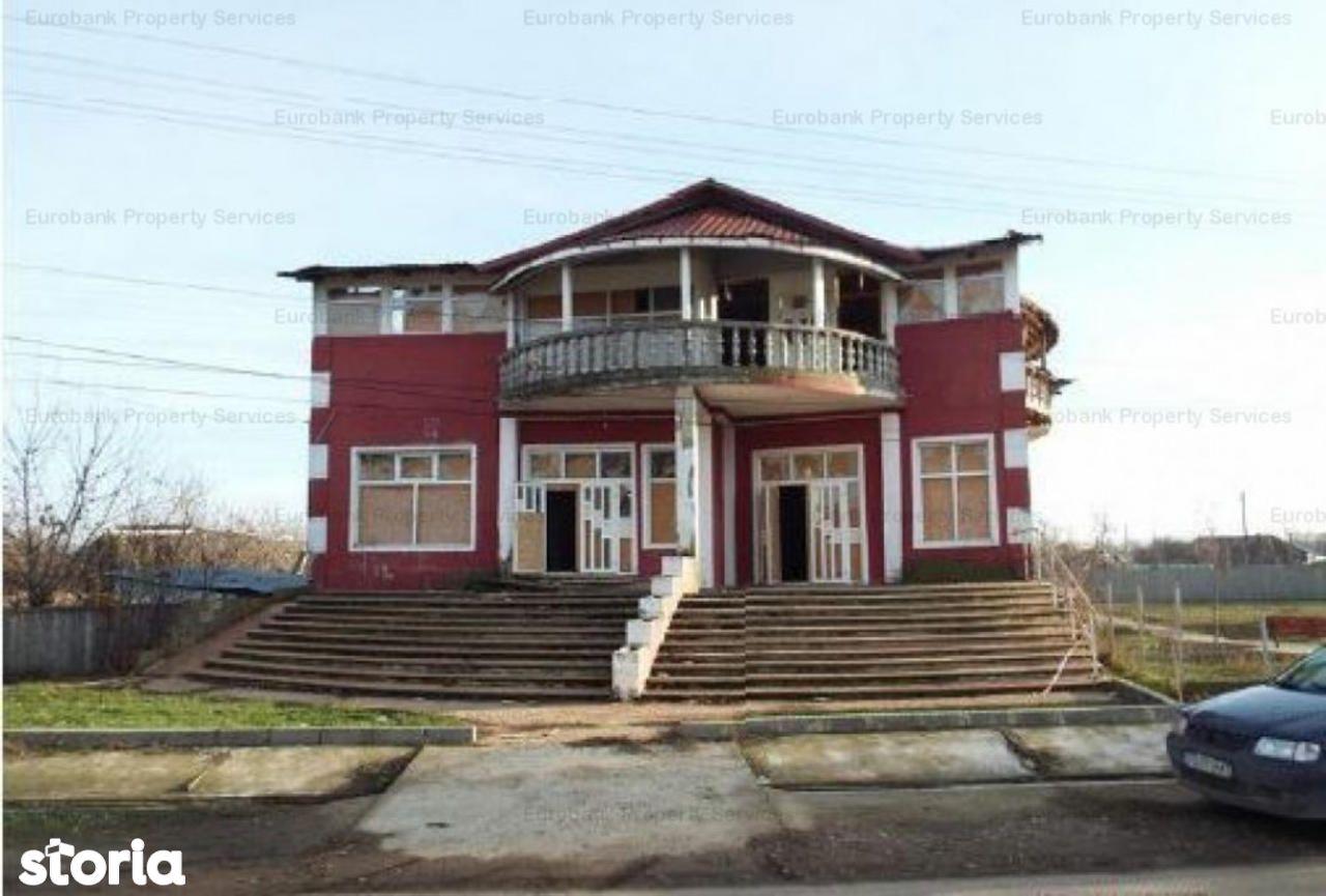 Spatiu Comercial de vanzare, Vaslui (judet), Vetrişoaia - Foto 1