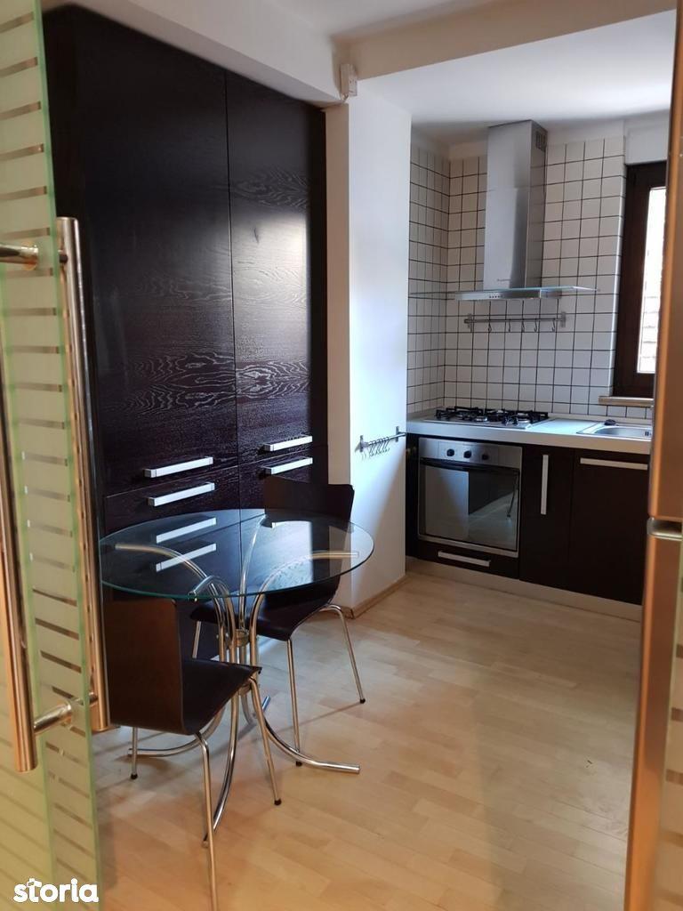 Apartament de inchiriat, București (judet), Calea Floreasca - Foto 3