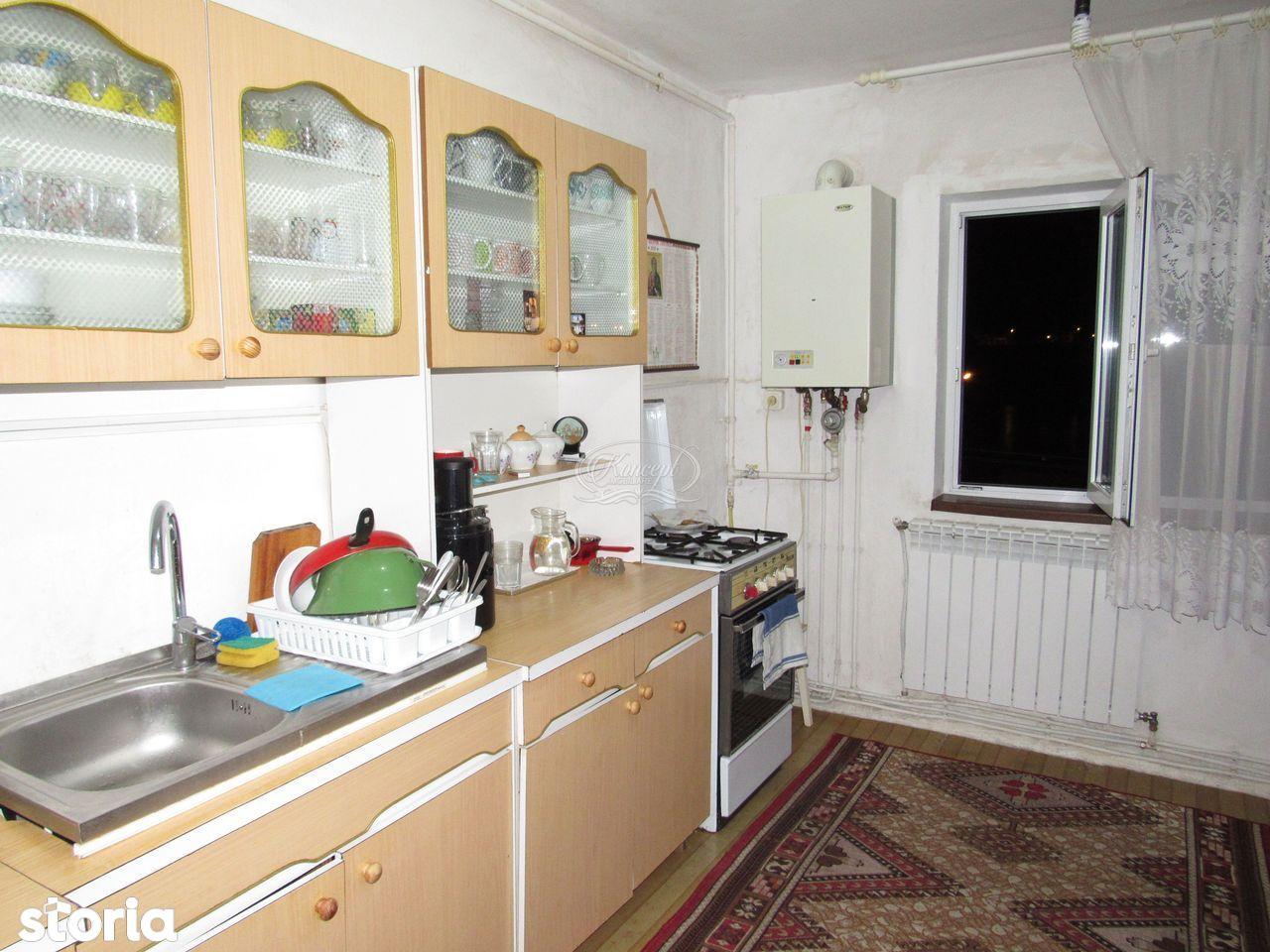 Apartament de vanzare, Cluj (judet), Între Lacuri - Foto 8