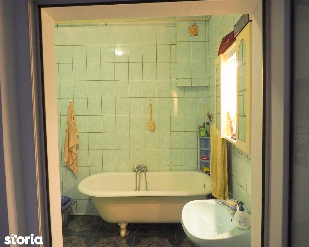 Apartament de vanzare, București (judet), Tineretului - Foto 12