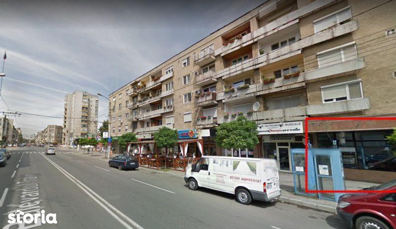 Spatiu Comercial de inchiriat, Satu Mare (judet), Satu Mare - Foto 3