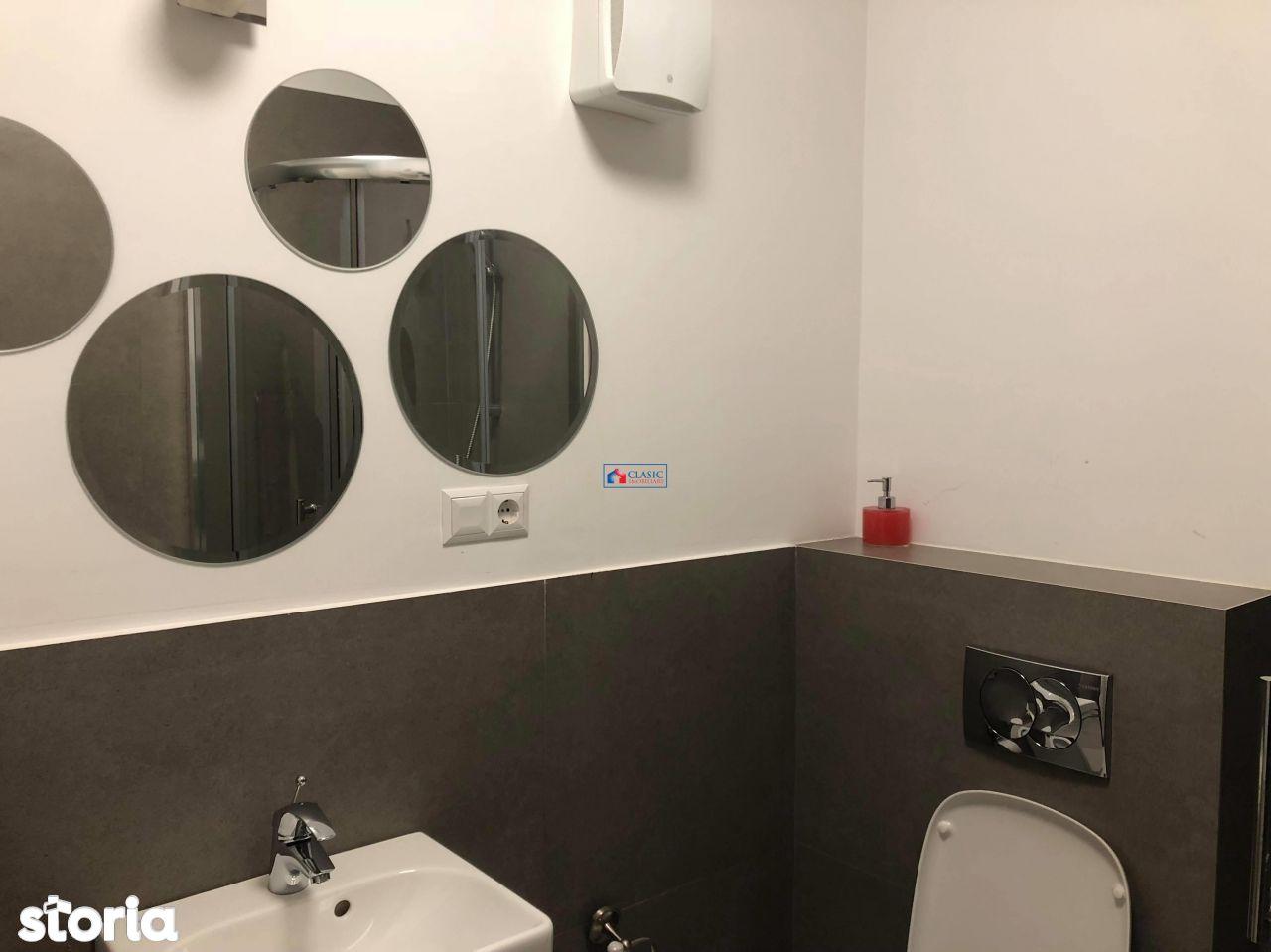 Apartament de inchiriat, Cluj (judet), Aleea Slănic - Foto 14